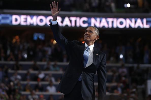 Gratitude「Democratic National Convention: Day Three」:写真・画像(17)[壁紙.com]