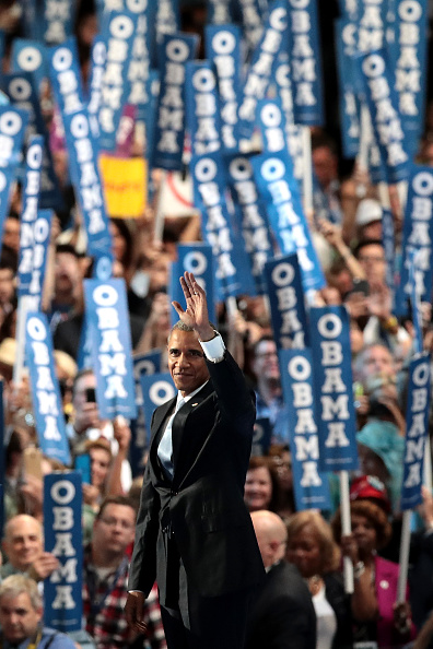 Gratitude「Democratic National Convention: Day Three」:写真・画像(10)[壁紙.com]