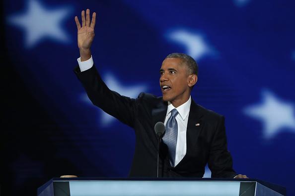 Gratitude「Democratic National Convention: Day Three」:写真・画像(7)[壁紙.com]
