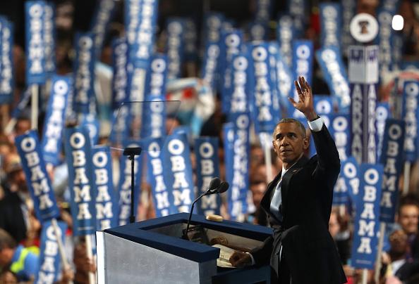 Gratitude「Democratic National Convention: Day Three」:写真・画像(13)[壁紙.com]