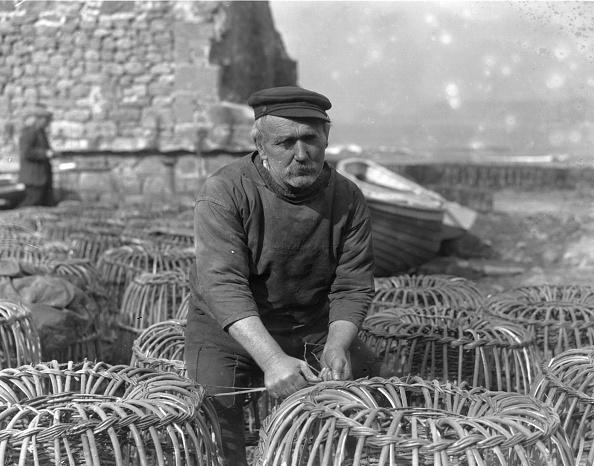 Fisherman「Lobster Fishermen」:写真・画像(5)[壁紙.com]