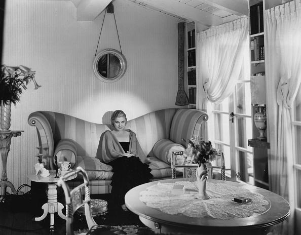 Beverly Hills - California「Lilyan Tashman」:写真・画像(16)[壁紙.com]