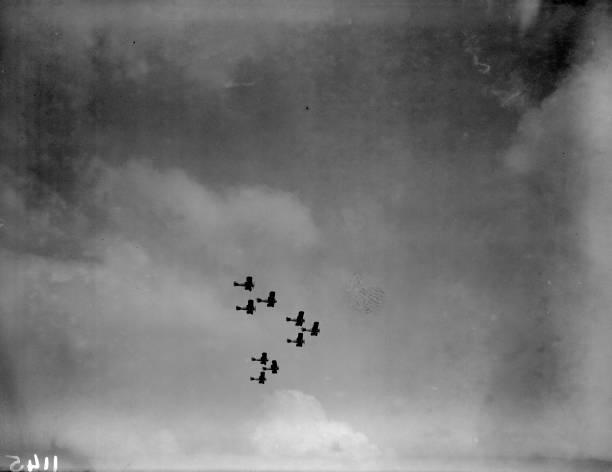 Formation Flying:ニュース(壁紙.com)