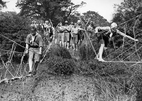 Balance「Scout Race」:写真・画像(5)[壁紙.com]