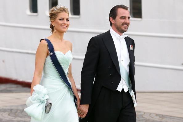 Prince Nikolaos「The Wedding Of Princess Madeleine & Christopher O'Neill」:写真・画像(15)[壁紙.com]