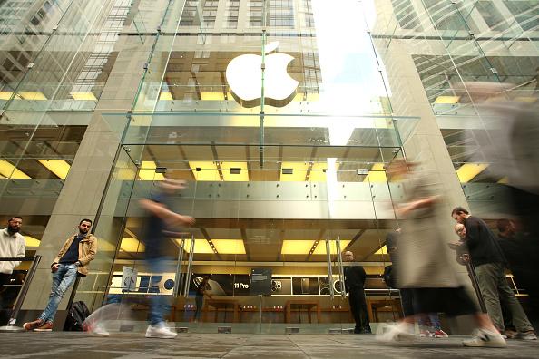 Business「Apple iPhone 11 Launches In Australia」:写真・画像(19)[壁紙.com]