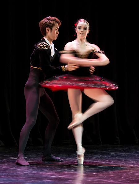 Ian Gavan「The English National Ballet's Emerging Dance Competition」:写真・画像(4)[壁紙.com]