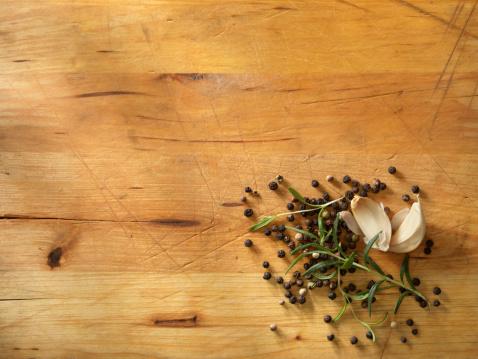 Thyme「Fresh Herbs」:スマホ壁紙(18)