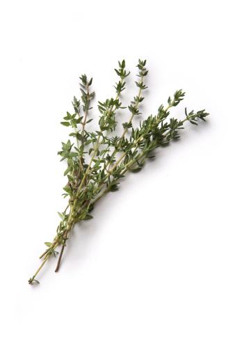 Twig「Fresh Herbs: Thyme」:スマホ壁紙(17)
