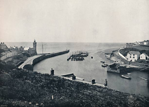 Porthleven - The Harbour And Look-Out:ニュース(壁紙.com)