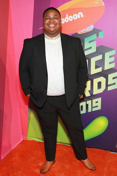 靴「Nickelodeon's 2019 Kids' Choice Awards - Red Carpet」:写真・画像(6)[壁紙.com]
