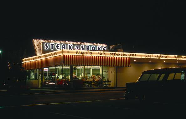 Missouri「Steak N Shake」:写真・画像(5)[壁紙.com]