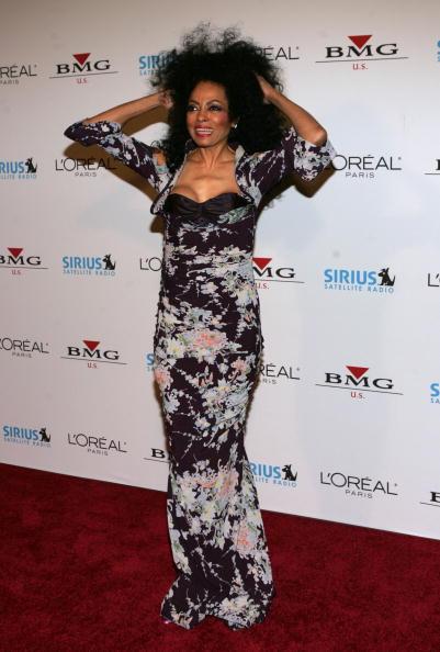 Human Neck「Clive Davis Annual Grammy Party - Arrivals」:写真・画像(18)[壁紙.com]