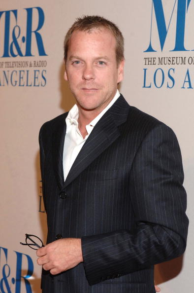 Phil McCarten「The Museum of Television & Radio Annual Los Angeles Gala」:写真・画像(4)[壁紙.com]