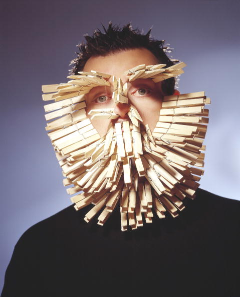 Skill「Clothes Pin Man」:写真・画像(7)[壁紙.com]