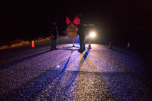 Malheur National Wildlife Refuge「Anti-Government Protesters Continue To Occupy National Wildlife Refuge After Leaders Arrested, And One Dead」:写真・画像(16)[壁紙.com]