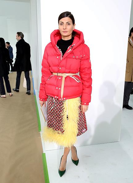 Pier 59「Delpozo - Front Row - February 2017 - New York Fashion Week」:写真・画像(15)[壁紙.com]
