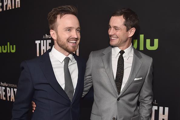"""Hulu「Premiere Of Hulu's """"The Path"""" - Red Carpet」:写真・画像(13)[壁紙.com]"""