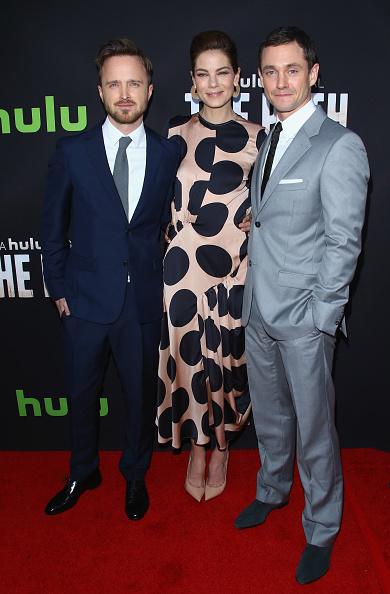 "Film Premiere「Premiere Of Hulu's ""The Path"" - Arrivals」:写真・画像(14)[壁紙.com]"