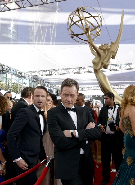 65th Emmy Awards「65th Annual Primetime Emmy Awards - Arrivals」:写真・画像(0)[壁紙.com]