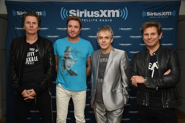 Miami Beach「SiriusXM Presents Duran Duran Live At The Faena Theater In Miami During Art Basel」:写真・画像(8)[壁紙.com]