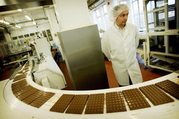 Industry「100 Years Of Manufacturing At Bournville Cadbury Factory」:写真・画像(6)[壁紙.com]