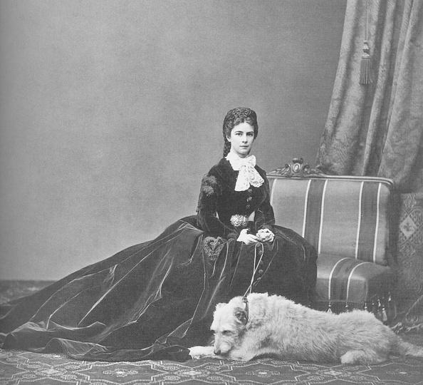 Austria「The Empress Elisabeth Of Austria」:写真・画像(4)[壁紙.com]