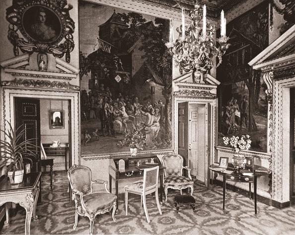 Model Home「The Tapestry Room」:写真・画像(4)[壁紙.com]
