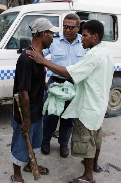 The Knife「Solomon Islands Riot Aftermath」:写真・画像(9)[壁紙.com]