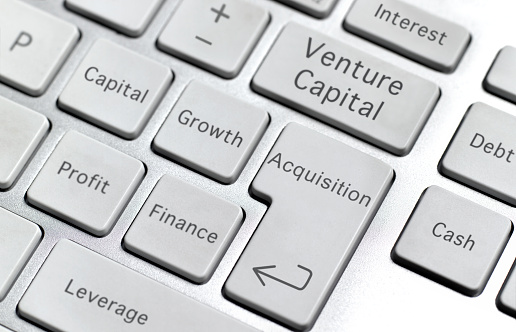 Decisions「Venture capital keyboard」:スマホ壁紙(4)