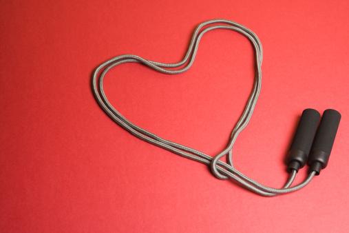 Heart「Jump rope」:スマホ壁紙(0)