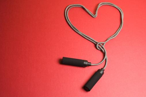 Heart「Jump rope」:スマホ壁紙(2)