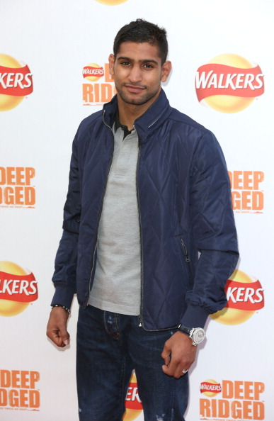 Hair Stubble「Walkers Deep Ridged Crisps - Launch」:写真・画像(13)[壁紙.com]