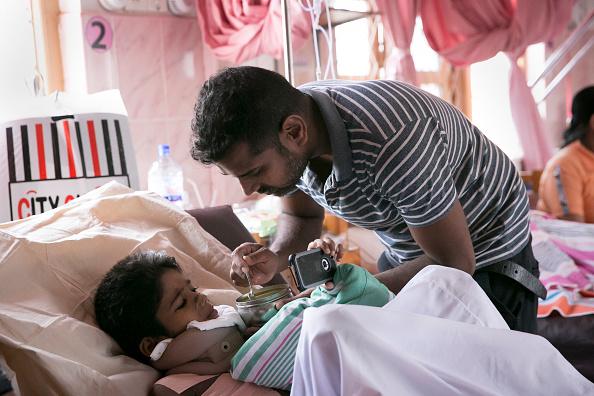 Sri Lanka「Eastern Sri Lanka On The Edge After Easter Bombings」:写真・画像(1)[壁紙.com]