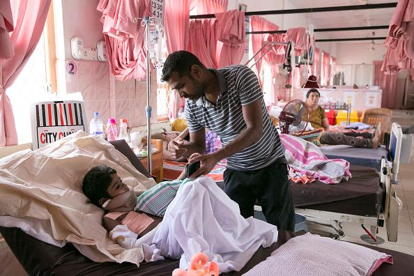 Bestof「Eastern Sri Lanka On The Edge After Easter Bombings」:写真・画像(15)[壁紙.com]