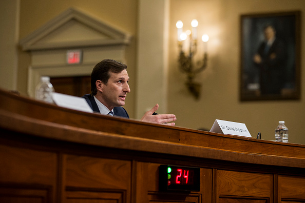 Daniel Gi「House Judiciary Committee Holds Second Hearing In Trump Impeachment Inquiry」:写真・画像(13)[壁紙.com]