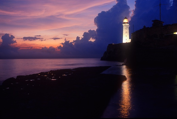 静かな情景「Travel Destinations In Cuba: Castillo El Morro」:写真・画像(10)[壁紙.com]