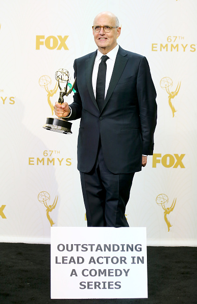 Best Actor「67th Annual Primetime Emmy Awards - Press Room」:写真・画像(15)[壁紙.com]