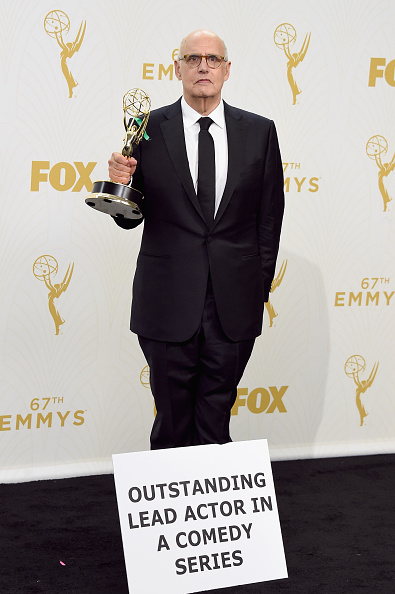Best Actor「67th Annual Primetime Emmy Awards - Press Room」:写真・画像(13)[壁紙.com]