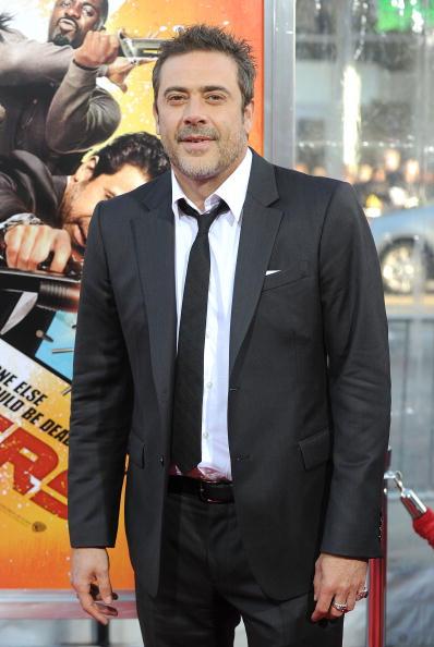 "Hair Stubble「Premiere Of Warner Bros. ""The Losers"" - Arrivals」:写真・画像(14)[壁紙.com]"