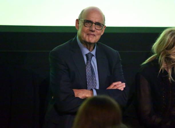 The Cast Of The Amazon Prime Series Transparent Attends A Screening Event For Members Of The Screen Actors Guild In New York:ニュース(壁紙.com)
