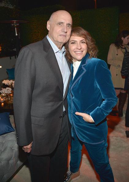 "Transparent「Red Carpet Premiere Screening For Season Two Of Multi-Golden Globe And Emmy Award-Winning Amazon Original Series ""Transparent""」:写真・画像(8)[壁紙.com]"