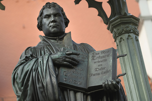 像「500 Years Since The Reformation: Germany Prepares For Celebrations And Events」:写真・画像(12)[壁紙.com]