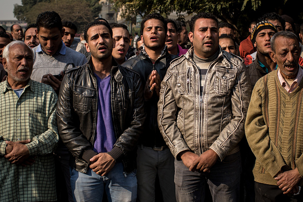 Middle Class「Egypt Faces Uncertain Future Amid Political And Economic Upheaval」:写真・画像(11)[壁紙.com]