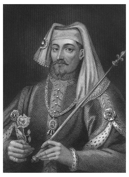 Circa 14th Century「Henry IV」:写真・画像(11)[壁紙.com]