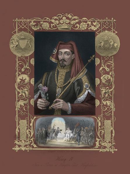 Circa 14th Century「Henry IV」:写真・画像(5)[壁紙.com]