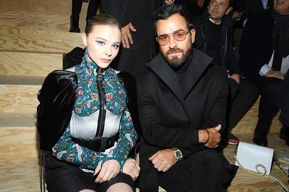 Womenswear「Louis Vuitton : Front Row - Paris Fashion Week - Womenswear Spring Summer 2020」:写真・画像(11)[壁紙.com]