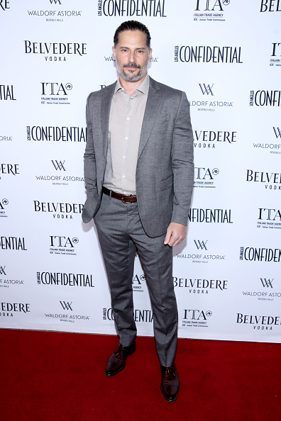 Armie Hammer「Los Angeles Confidential And Armie Hammer Celebrate The Annual Awards Issue With Belvedere Vodka」:写真・画像(0)[壁紙.com]