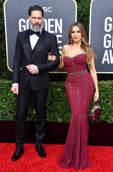 Sofia Vergara「77th Annual Golden Globe Awards - Arrivals」:写真・画像(15)[壁紙.com]