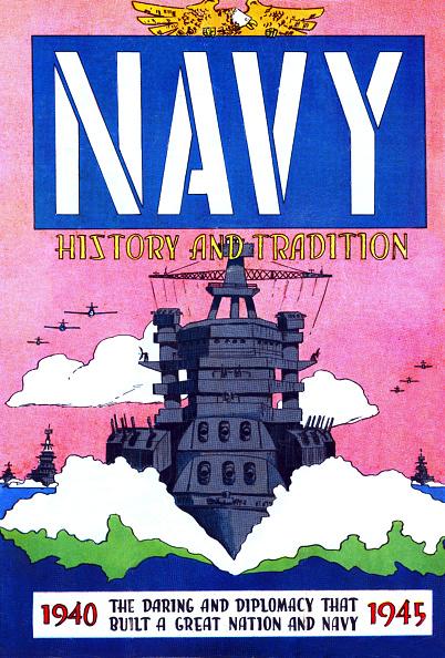 Variation「'Navy History And Tradition: 1940-1945'」:写真・画像(9)[壁紙.com]